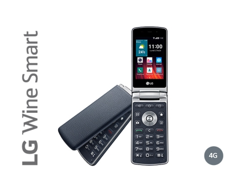 LG Wine Smart firmware