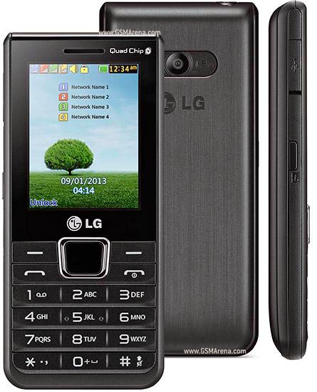LGA395 firmware
