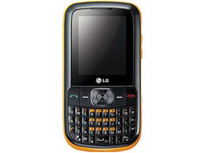 LGC105 firmware