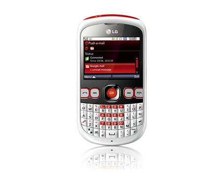 LGC305 firmware