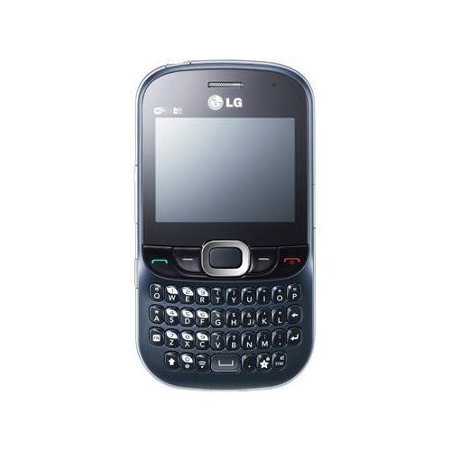 LGC375 firmware
