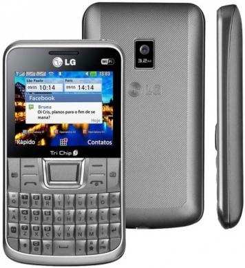 LGC399 firmware