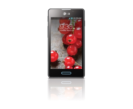 LGE460F firmware