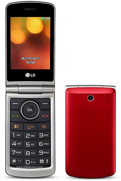 LGG360 firmware