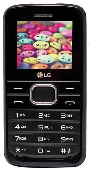 LGG420 firmware