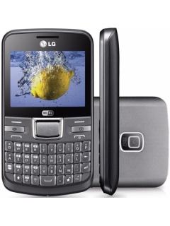 LG C195(LGC195)  firmware