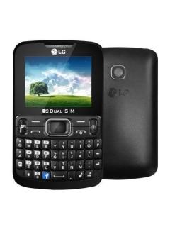LG C297(LGC297)  firmware