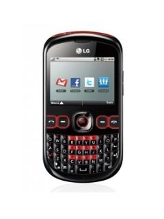 LG C305(LGC305)  firmware