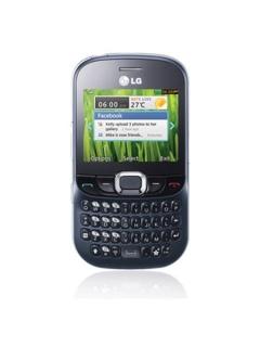 LG C360(LGC360)  firmware