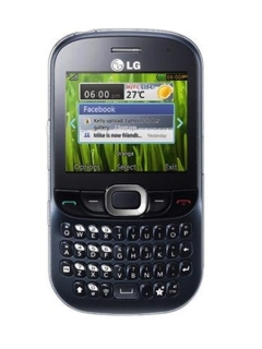 LG C375(LGC375) LG Cookie Tweet  firmware
