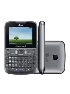 LG C399(LGC399)  firmware
