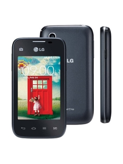 LG L35 Dual  flash file