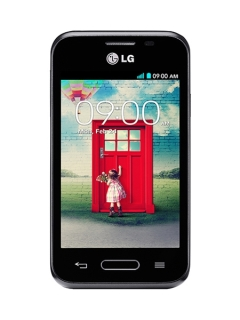 LG L40  flash file