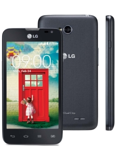 LG L65 Dual  flash file