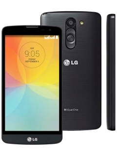 LG L Bello Dual  flash file