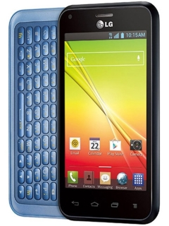 LG D520BK(LGD520BK) LG Optimus F3Q