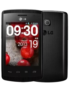 LG Optimus L1 II  flash file