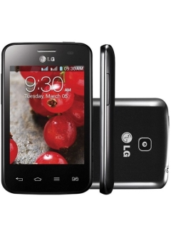 LG Optimus L1 II Dual  flash file