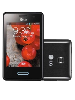 LG Optimus L3 II  flash file