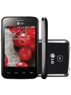 LG Optimus L3 II Dual  flash file