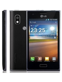 LG Optimus L5  flash file