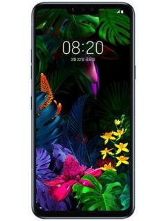 LG G8 ThinQ flash file