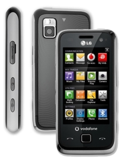 LG GM750Q(LGGM750Q) LG Layla  firmware