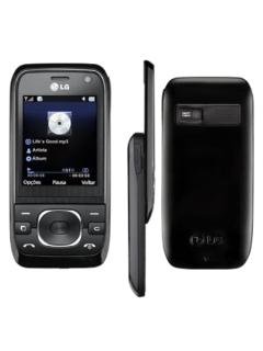 LG GU285(LGGU285)  firmware