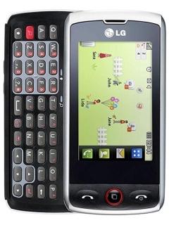 LG GW525G(LGGW525G) LG Breeze  firmware