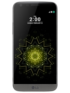 LG G5 Dual LTE  flash file