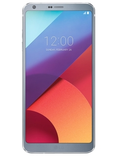 LG G6 Dual  flash file