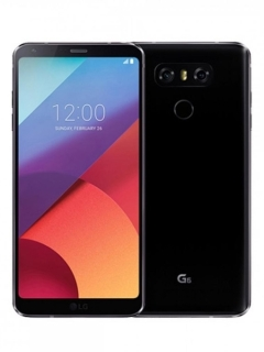 LG G6 Plus  flash file