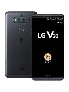 LG V20  flash file