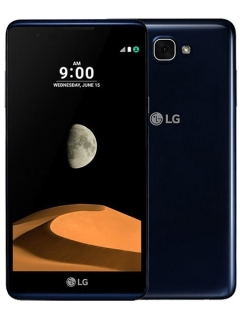 LG X Max  flash file