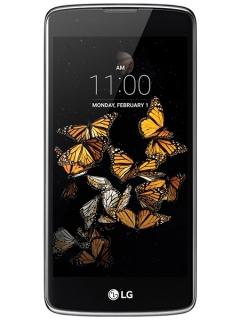 LG K8 LTE  flash file