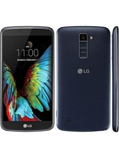 LG K10  flash file