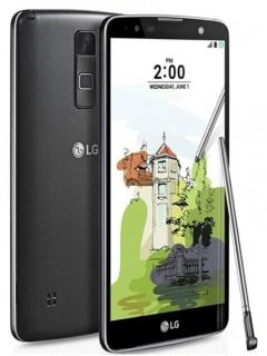 LG Stylus 2 Plus Dual  flash file