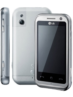 LG KM900G(LGKM900G) LG Arena  firmware