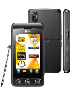 LG KP500(LGKP500) LG Cookie  firmware