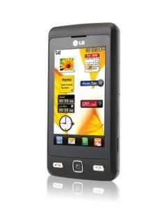 LG KP501(LGKP501) LG Cookie  firmware