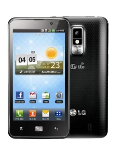 LG Optimus 4G LTE  flash file