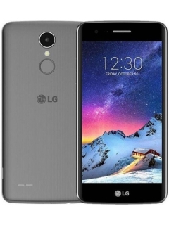 LG K8 2017 Indigo  flash file