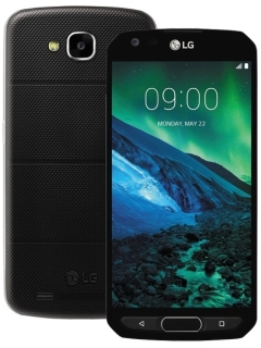 LG M710H(LGM710H) LG X venture  firmware