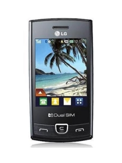 LG P520(LGP520) LG Latest Dual