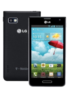 LG P659BK(LGP659BK) LG Optimus F3  flash file