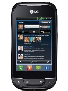 LG P690(LGP690) LG Optimus Link  firmware