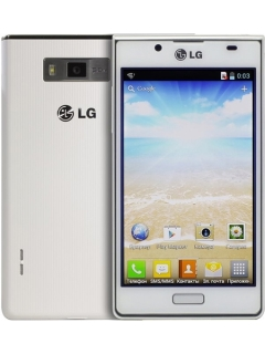 LG Optimus L7  flash file