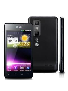 LG P725(LGP725) LG Optimus 3D Max
