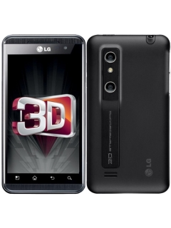 LG P920(LGP920) LG Optimus 3D  flash file