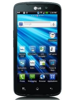 LG Optimus 4G LTE  flash file